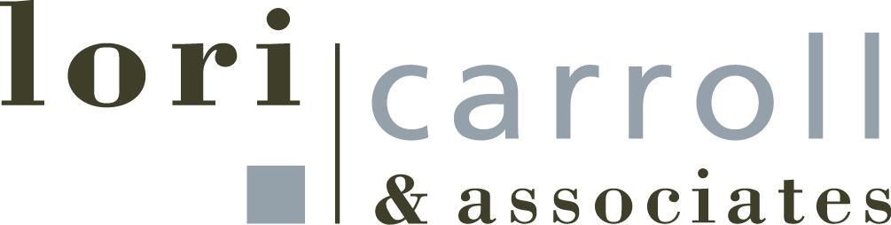 Lori Carroll logo
